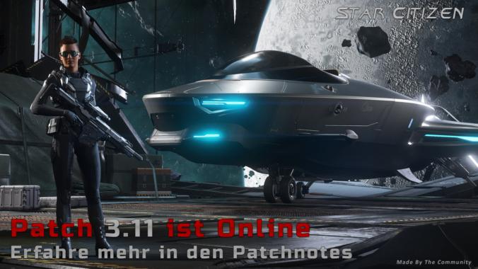 Patchenotes 3.11