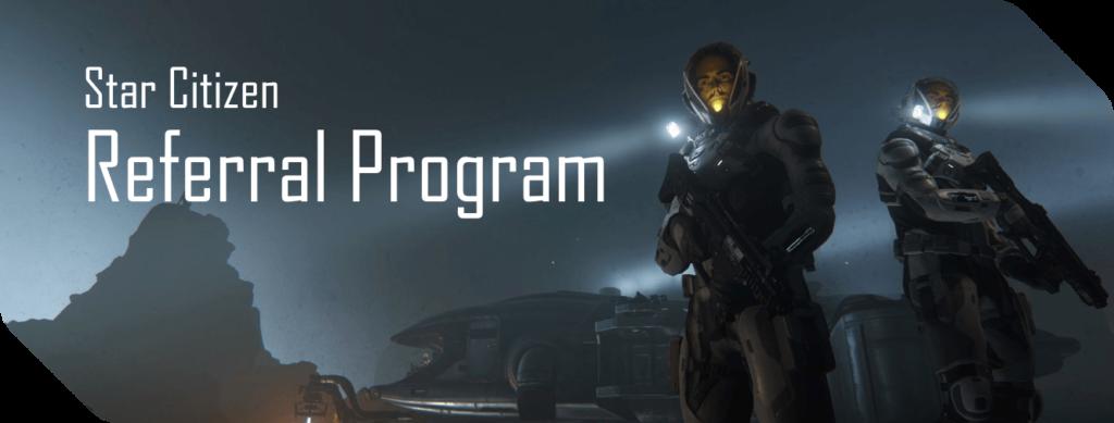 Referrral-Programm