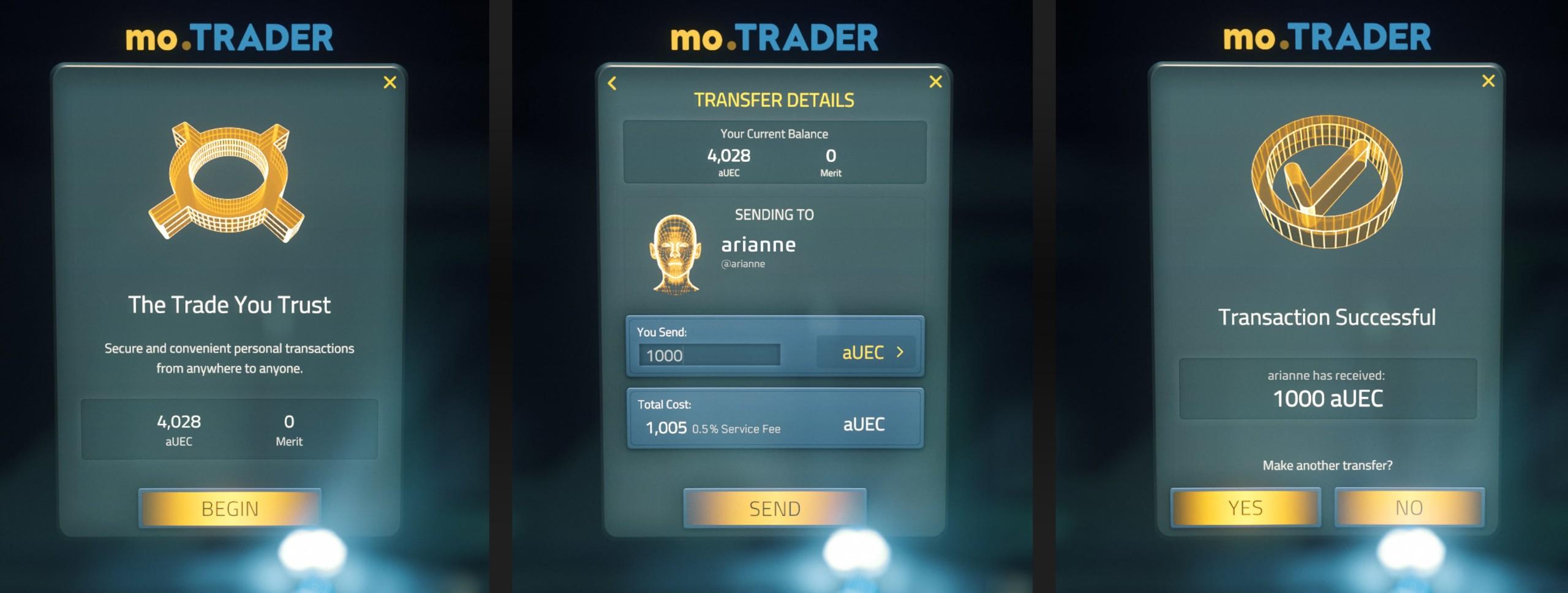 TradingApp