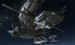 Docking Merlin-Constellation