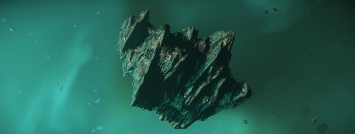 Asteroidenverbesserungen