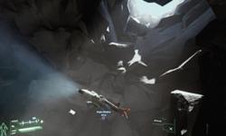 Neue Höhlen