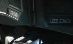 Induviduelle Raumschiff Seriennummern & Namen