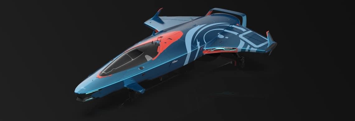 Origin 135c